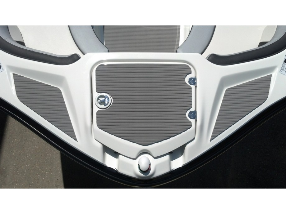 Hydroturf Port/starboard Bow Mats 2012-current 210/212 Models