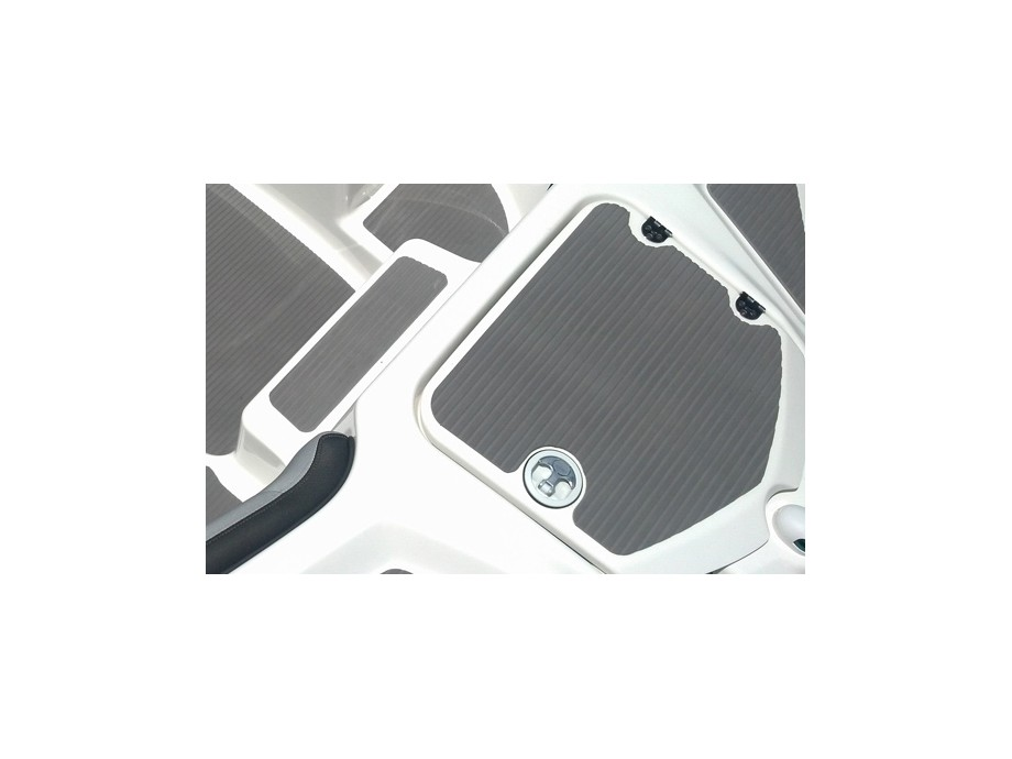 Hydroturf Anchor/bow Step Traction Mat Kit 2012-current 210/212 Models